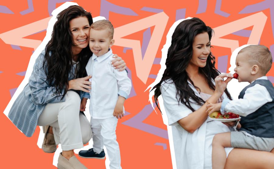 Куда пойти с детьми в Киеве: интервью с мамой-блогером Алиной Шаманской