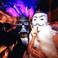 Хэллоуин 2020 в Киеве: 16 вариантов, как его отметить