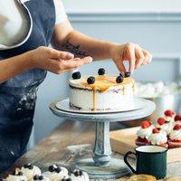 Де замовити торт у Києві: кращі кондитерські столиці