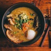 Рамен, шурпа, Фо Бо и харчо: 10 заведений Киева, где предлагают согревающие супы