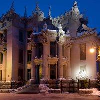ТОП-7 зданий Киева авторства Городецкого, которые должен увидеть каждый