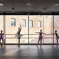 ТОП-10 балетних шкіл Києва: і дітям, і дорослим