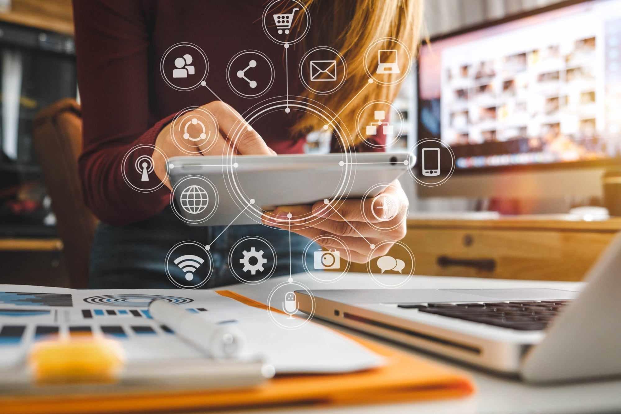 Тренды 2021: диджитал, экономика, коммуникации, медиа