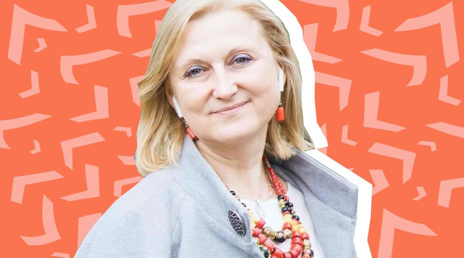 Глава Guides Guild Наталья Пирогова — о любимых местах и маршрутах в Киеве
