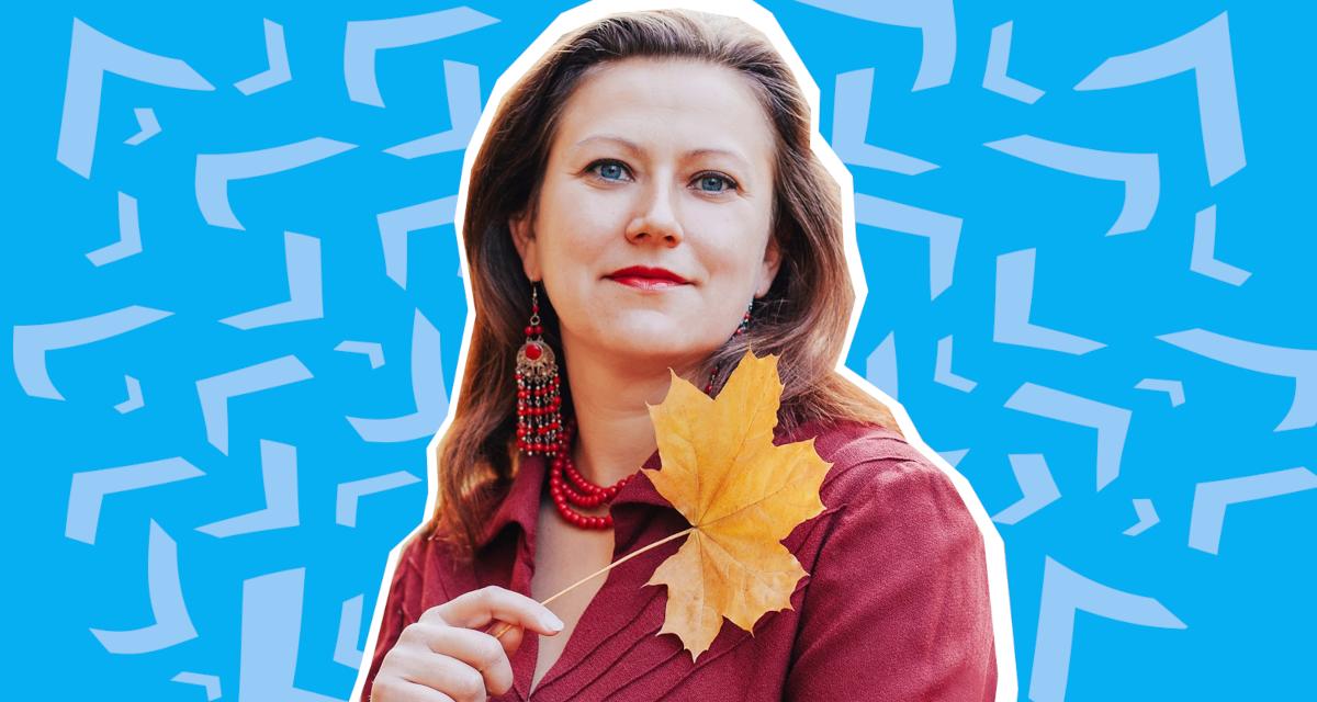 Киевский гид Татьяна Адамус — о книгах, посвященных Киеву, любимых столичных местах и борделях 19 века