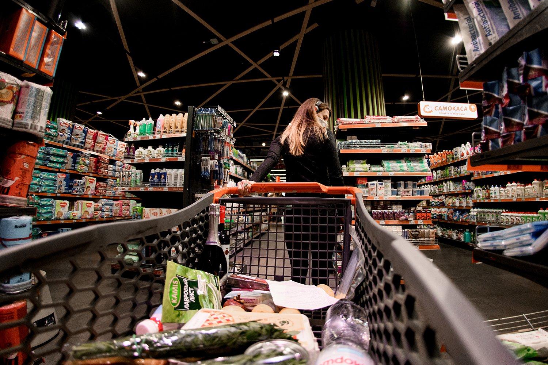 Вистава в супермаркеті: як Kyivmaps відвідав допрем'єрний показ MONO від команди uzahvati