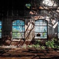 Лікеро-горілчаний завод, трамвайна диспетчерська, садиба Міллера: закинуті та знищені будівлі Києва