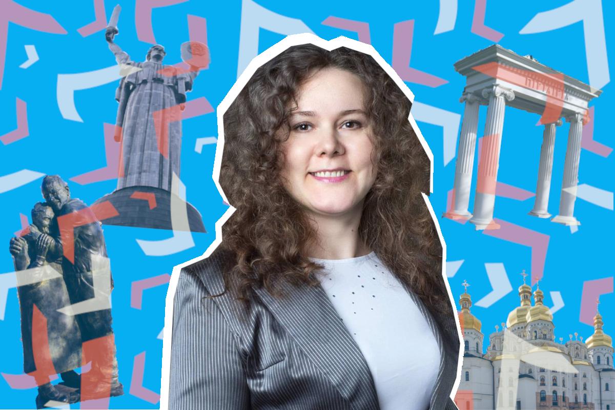 Куда пойти в Киеве: ТОП любимых мест от столичного гида Виктории Шевченко