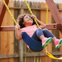 ТОП-20 кращих дитячих майданчиків у Києві