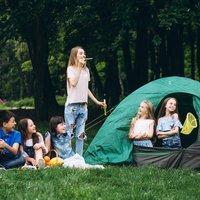 25 лучших летних детских лагерей в Киеве и области