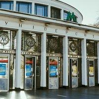 Киевский метрополитен: больше чем просто 70 км рельсов и 820 вагонов