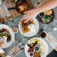 Самые красивые завтраки в Киеве: ТОП-10 столичных заведений