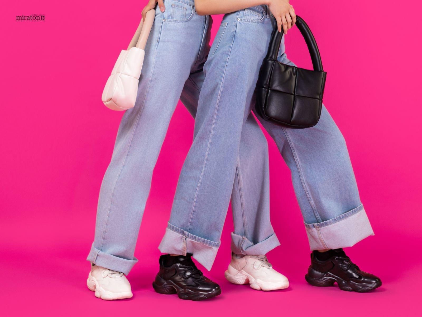 Модная обувь и сумки для украинских fashionista