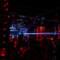 ТОП-10 ночных клубов в центре Киева