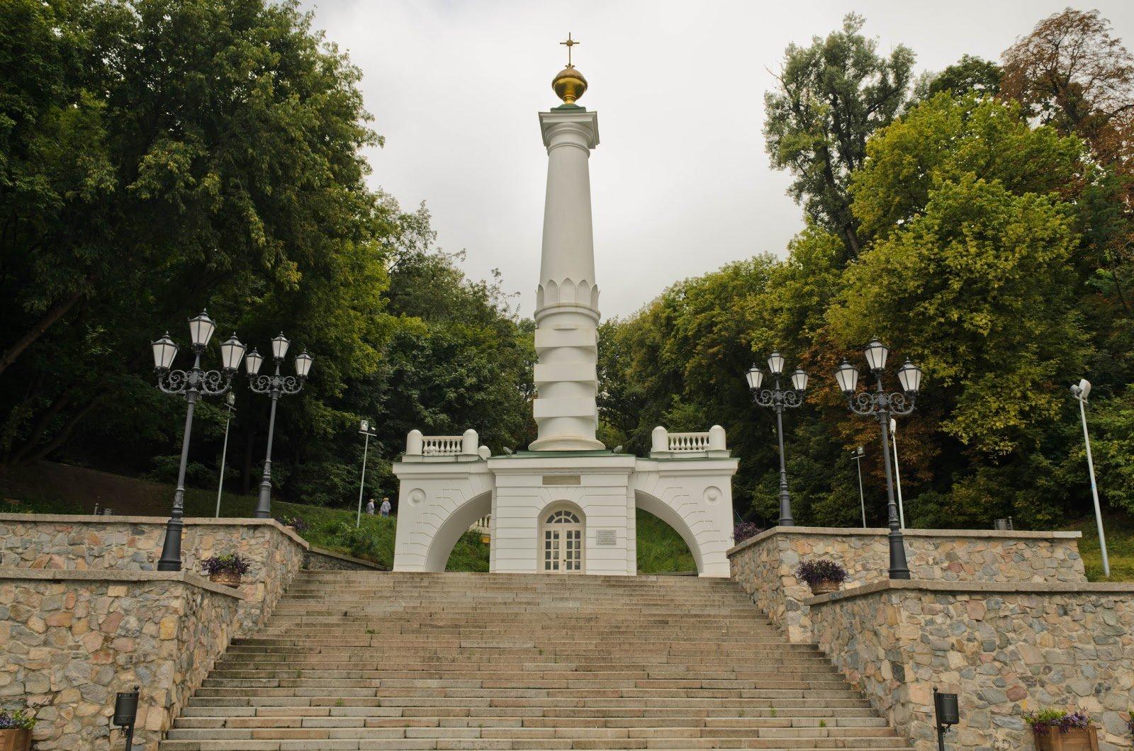 Пам'ятник «Пам'ятник Магдебурзькому праву» - інформація, події, карта,  відгуки